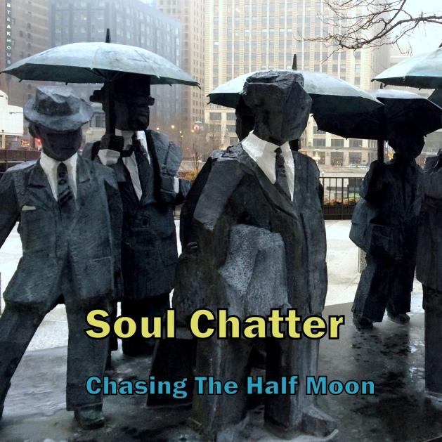 Soul Chatter Half Moon